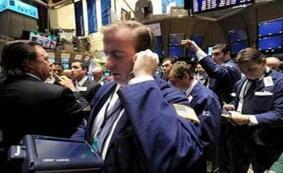 美股周四收跌 道琼斯指数下跌327.23点 科技股领跌