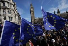 """欧盟:意大利预算草案的偏差""""前所未有"""""""