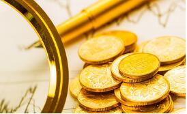 黄金期货价格周五收跌  连续第三周录得涨幅