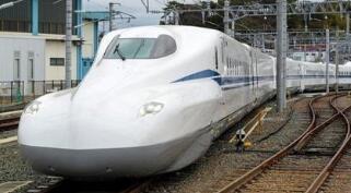 印度首条高铁有望2022年开通