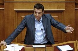 希腊宣布总理齐普拉斯兼任外长
