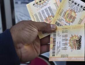 Mega Millions背后的数字:为什么彩票奖金越来越大