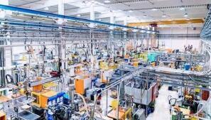 德国10月制造业PMI初值 52.3,预期 53.4,前值 53.7