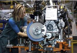 法国10月制造业PMI初值 51.2,预期 52.4,前值 52.5