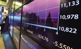 欧股开盘,欧洲Stoxx600开盘上涨0.2%
