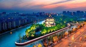 江苏前三季度GDP为67039.3亿元 同比增长6.7%