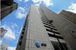 押注媒体失败 AT&T股价创金融危机以来最差一年