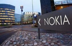 诺基亚第三季度盈利下降  净销售额55亿欧元  未来两年裁员千人