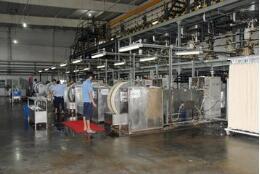 津膜科技:联合中标1.39亿元项目