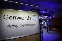 中国泛海收购Genworth项目获重大进展