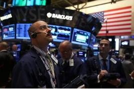 """全球股市重现""""净吸金""""  美债市场资金流出加速"""