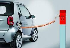 浙江电动汽车绿色发展指数发布 引领产业健康发展