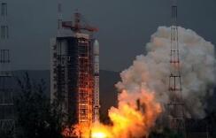 中法海洋卫星发射成功
