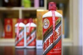 白酒股集体暴跌  5个交易日板块市值缩水超3400亿元