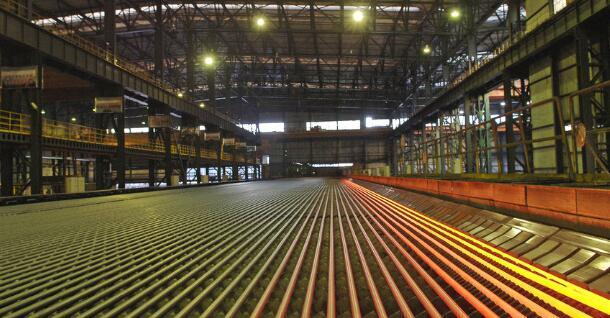 发改委:1-8月钢铁行业利润同比增长73.1%