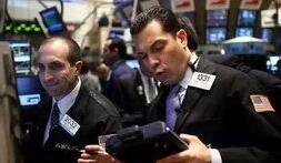 美股10月蒸发2万亿美元 大型科技股本月受到的冲击最大