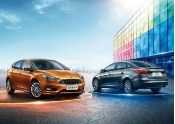 福特汽车(Ford Motor)与百度宣布启动为期两年的L4级别自动驾驶联合测试项目