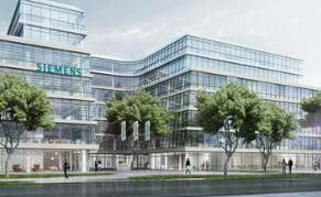 德国西门子公司将在德国首都柏林投资最高6亿欧元