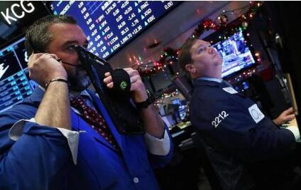 美股周四收高,道指在过去三个交易日共上涨近940点