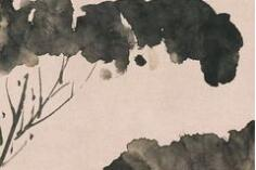 千古奇才:徐渭传世名画《黄甲图》解析