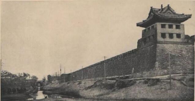 一百年前的老北京(1915年-1920年间)