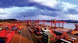 前三季度海南外贸进出口总额超500亿元 进口超330亿元