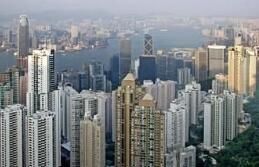 香港楼市在三季度再次遭受重磅打击  降至16个月最低水平