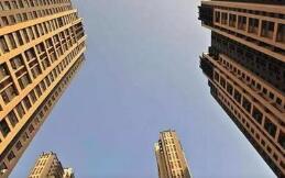 北京:二手房10月成交量跌回万套以内