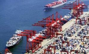 林郑月娥:川港签订物流协议加强合作