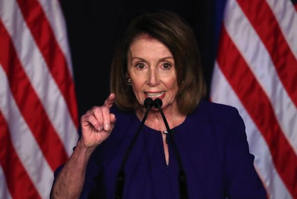 民主党赢回众议院,共和党人将举行参议院:以下是国会争夺中关键比赛的结果