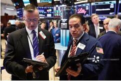 美股:美股三大股指悉数收涨于0.6%上方 道指收涨逾170点