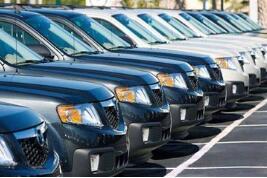 中金:中国10月乘用车销量降幅仍大 凸显去库存压力 触底反弹尚须时