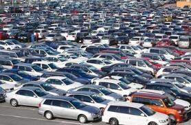 汇丰:汽车行业困境或意味着德国经济已陷萎缩