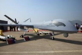 深圳上半年无人机出口超60万台