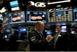 美股新闻:道指跌超600点  科技与金融板块领跌  苹果下挫5%
