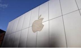 苹果股价暴跌5% 因重要供应商下调第二财季业绩展望