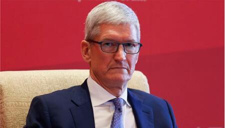 高盛下调苹果营收预期预  降幅分别为6%和3%