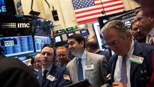 美股新闻:美股周二收跌  道指连续第三个交易日下跌逾900点