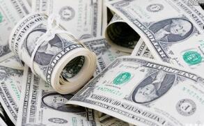 """美联储前主席格林斯潘:美国已经看到通胀的""""初步迹象"""""""