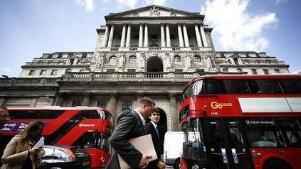 英国政府融资成本创将近12周新高,投资者关注英国脱欧进展与英国政局
