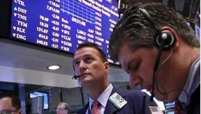 欧洲股市周五收盘小幅下跌  英国富时100指数下跌0.3%