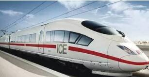 哈牡高铁11月18日开始运行试验
