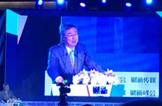 周小川谈金融科技:担心赢者通吃 应竞争性择优发展