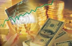收盘:沪指收报2703.51点 涨0.91%   深成指涨0.58%  创业板跌0.63%