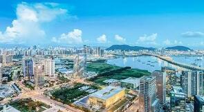 广东自贸试验区设立港澳企业1.2万家 建设粤港澳大湾区合作示范区