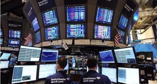 """五大最重要的科技股""""FAANG""""被屠宰,每股下跌超过20%"""