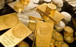 黄金期货价格周三收高,并创两周以来的收盘新高