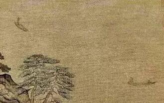 古代经典山水画50幅,太养眼了