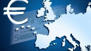 欧元区11月Markit综合PMI初值跌至52.4