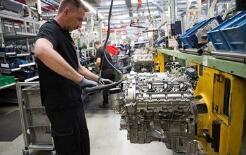德国公布11月制造业PMI不及预期  创四年新低